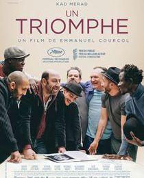 UN TRIOMPHE, film d'Emmanuel COURCOL