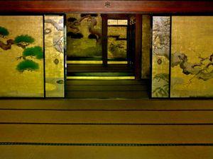Kyôto : L'aqueduc, les sub-temples et jardins du Nanzèn-ji 南禅寺