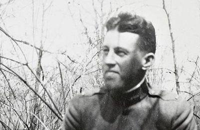Bill W. soldat