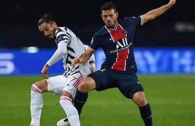 Manchester United / Paris SG (Champions League) en direct mercredi sur RMC Sport et Téléfoot la chaine !