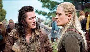 """Le Hobbit """"La bataille des cinq armées""""  ( The Hobbit: The Battle Of The Five Armies)"""