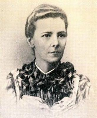 Voynich Ethel Lilian