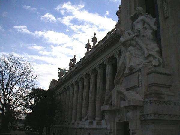 Grand-palais, tour eiffel, Pont-Alexandre-III, France miniature, Moret sur loing, Maisons-Laffitte, France miniature. Pour voir plus de photos de Paris et sa banlieue, allez visiter mon autre blog : http://mes-loisirs.over-blog.com/