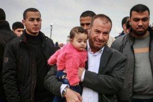 Ce ministre du Hamas avoue être d'origine égyptienne