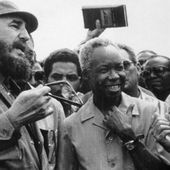 Fidel Castro: Africa has lost a friend