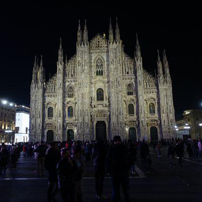 Italie  Janvier 2020