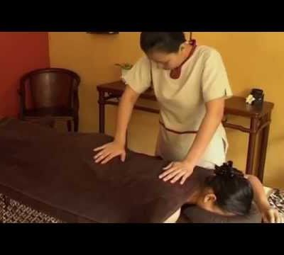 Soothing Massage techniques; freshly brought from Bali, the provincial tourist island