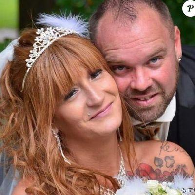 """Très malade depuis plusieurs mois, Sandrine, qui avait participé à l'émission de TF1 """"4 mariages pour une lune de miel"""" est décédée d'un cancer des poumons"""
