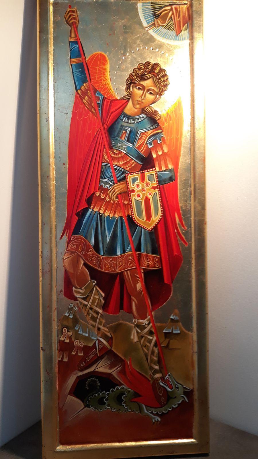 Atelier catholique - orthodoxe