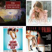 Titres en partage, a playlist by lamusiquedefilm on Spotify
