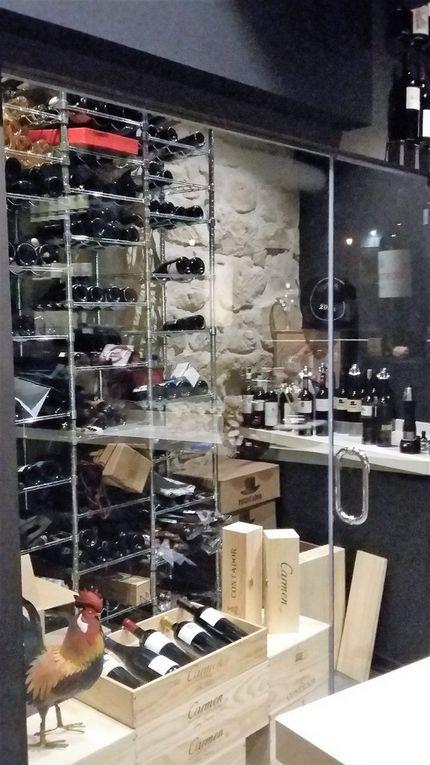 """La Rioja : """"La III Estacion"""", ça vous dit quelque chose ?"""