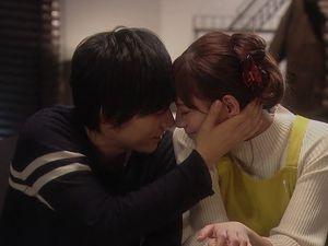 [Mariage, envers et contre tout] Totsuzen desu ga, ashita kekkon shimasu  突然ですが、明日結婚します