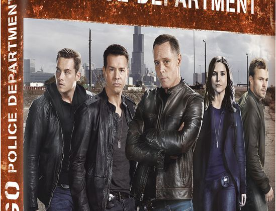 La saison 2 de Chicago Police Department en DVD le 7 juin 2016 !