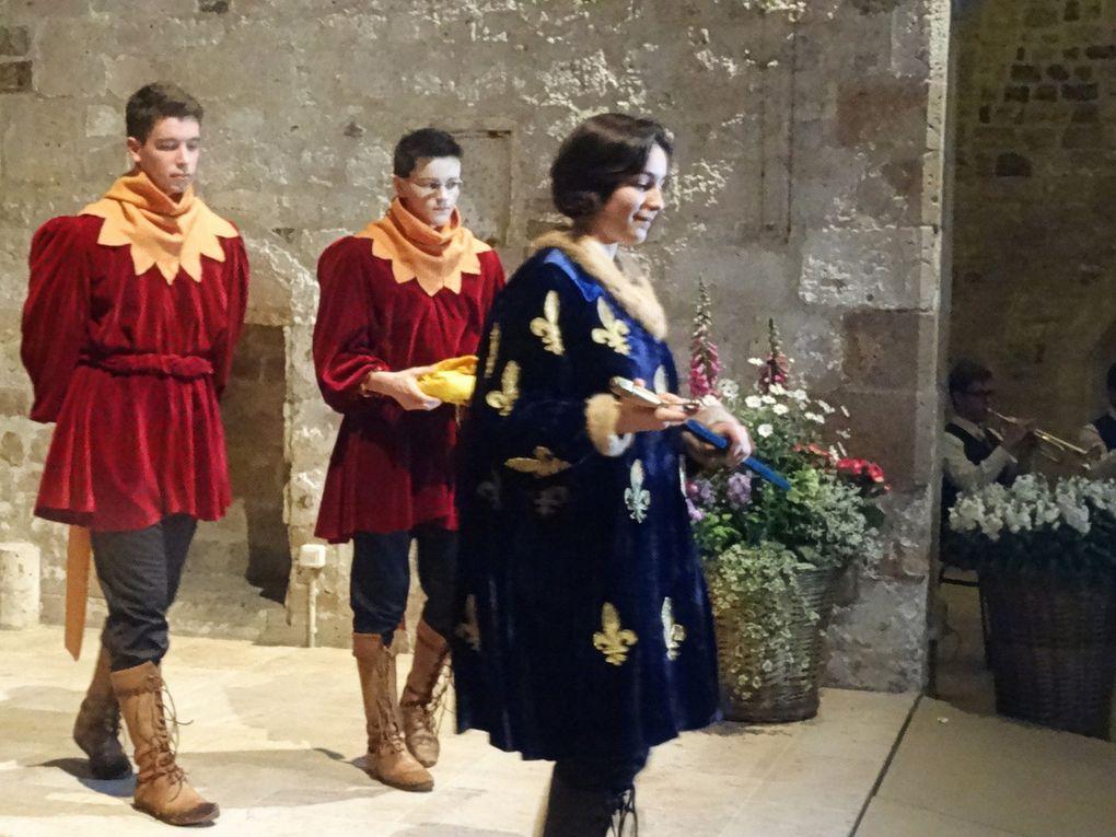 Du 29 avril au 9 mai, Orléans fête le 585ème anniversaire de sa délivrance par Jeanne d' Arc