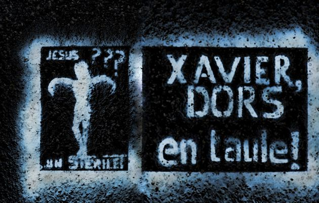 Ultra-droite:Xavier Dor, militant anti-IVG condamné !