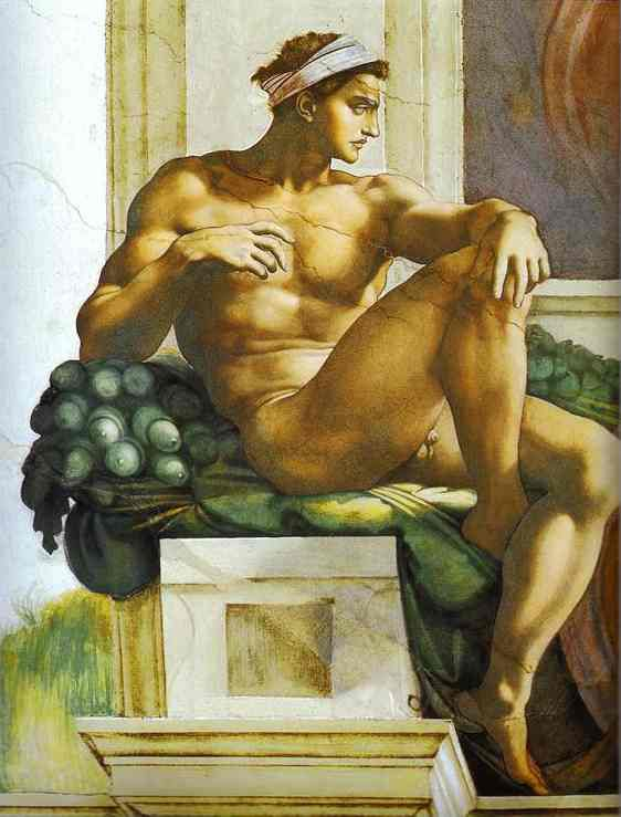 Michel-Ange (Michelangelo Buonarroti)