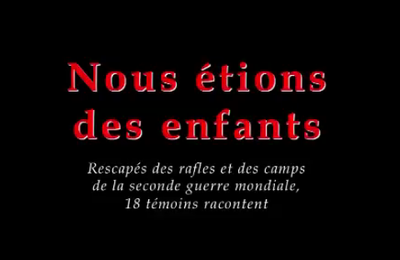 LE FILM (52')
