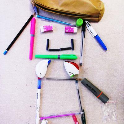 Arts plastiques au Collège Pablo Picasso