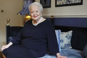 Hollywood : Olivia de Havilland, star d'« Autant en emporte le vent », est morte à 104 ans