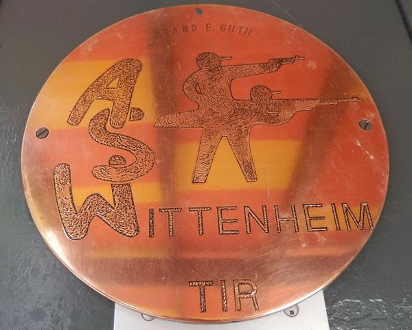 concours tir ASOR Wittenheim
