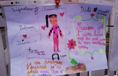 France 2019 - Expulsion d'une élève de huit ans!