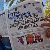 """Israël et les Émirats signent les """" Accords d'Abraham """", par Thierry Meyssan"""