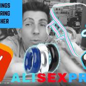 M'sieur Jérémy : UNBOXING Hitech et Love Toys - Test et Avis sur les toys pour hommes et d'autres trucs au masculin