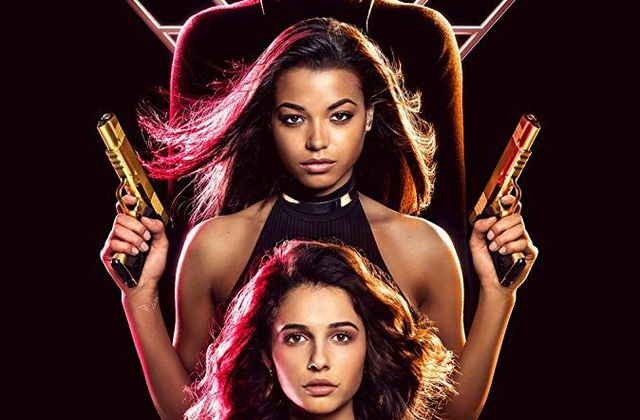 CHARLIE'S ANGELS - la critique