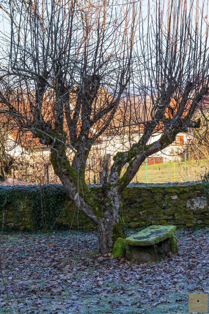 Le Pescher, un village de la Corrèze à découvrir...