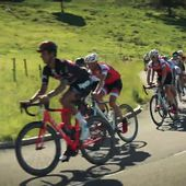 Cyclosportive Les Marcaires