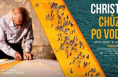 〘HD〙▷ Christo: Chůze po vodě celý film (2020) - CZ Dabing-film online Gratis