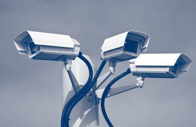 Un ransomware bloque les caméras de surveillance de Washington
