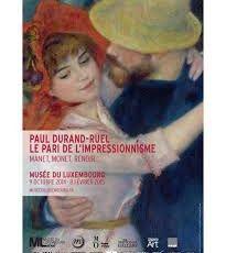 """Pige dans Service Littéraire n° 79, décembre 2014 : """"Paul Durand-Ruel"""" et """"Sous le vent de l'art brut 2, Collection De Stadshof"""""""