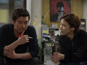 [Course contre le Destin] God's Gift : 14 days  신의 선물 - 14일