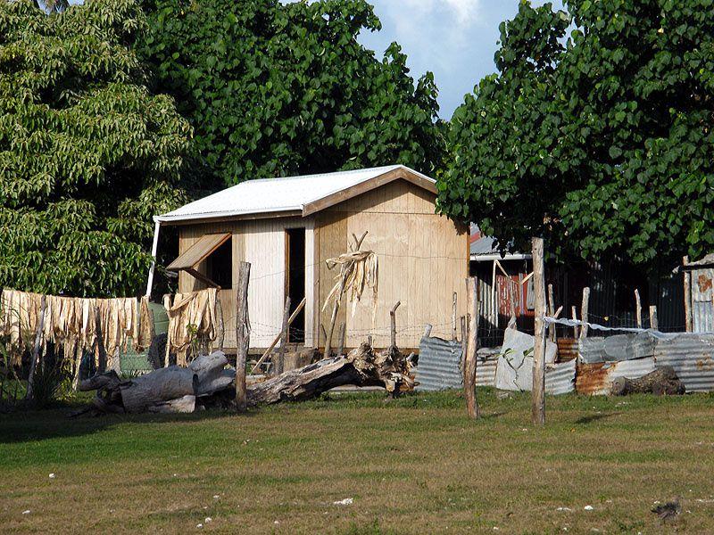 Photos et images de notre escale à Niuatoputapu aux Tonga du nord.