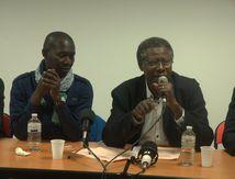 L'ONG AHA condamne avec la dernière énergie l'incarcération du SG de la CTDDH