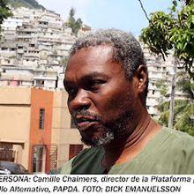 HAITí: Un Frente Popular esta tomando forma contra el neocolonialismo y la militarización en Haití