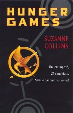 Hunger games (3 tomes)