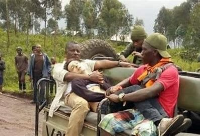 RDC : Analyse de l'assassinat de l'ambassadeur italien a Goma dans le Kivu !