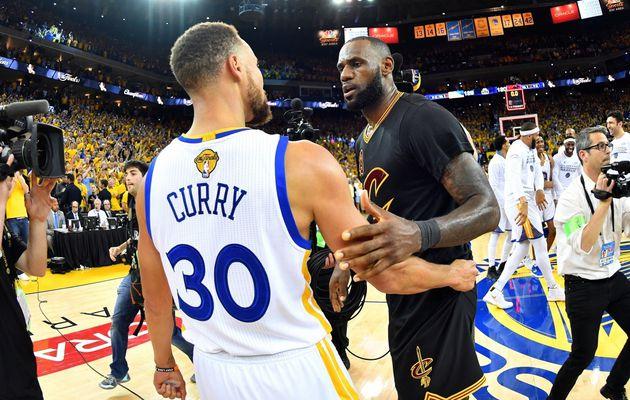 Et si LeBron James rejoignait les Golden State Warriors ?