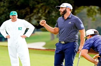 Golf - Dispositif exceptionnel pour le Masters d'Augusta