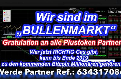 PlusToken Wallet generiert für jeden seiner Partner täglich Gewinne - Arbitrage - PlusToken