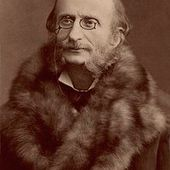 Jacques Offenbach - Wikipédia