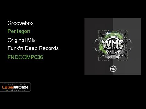 Groovebox - Pentagon (Original Mix)