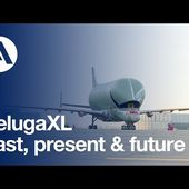 BelugaXL: Airbus' next-generation cargo airlifter