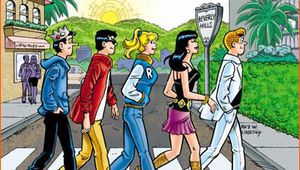 The Archie's band