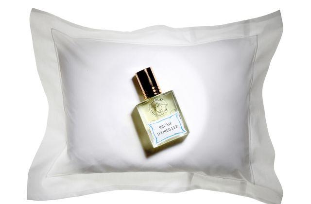 [Concours] Une brume d'oreiller Nicolaï à la fleur d'oranger à gagner
