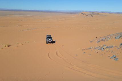 Tout sur la 8è édition du Morocco Sand Express du 03 au 08 mai 2020