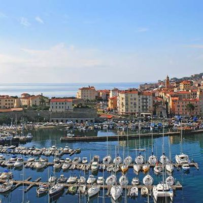 TOP 5 des plus beaux ports de France