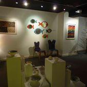 Exposition collective: du 11 au 29 décembre 2012 - GALERIE Place à l'ART